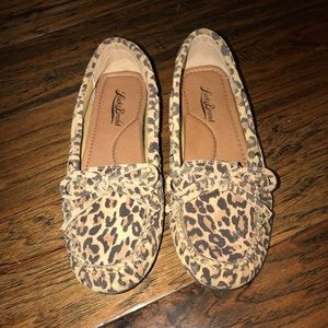 Lucky brand loafers/flats